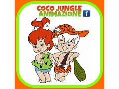 Feste di compleanno Coco Jungle Animazione - 2