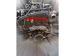 MOTORE FIAT/ALFA ROMEO 1.6 DIESEL (USATO) - 3