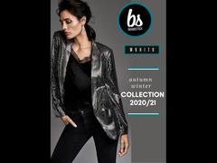 Lotti Reserved-Mohito A/W 2021 - 2