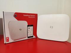Vendo Modem Router Vodafone Station Revolution! - Milano