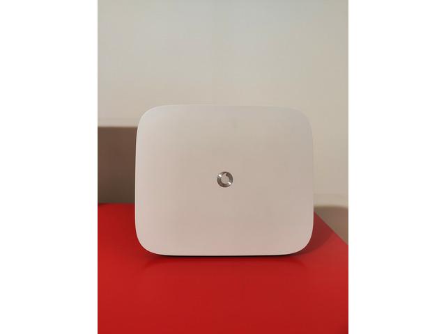 Vendo Modem Router Vodafone Station Revolution! - Milano - 2/4