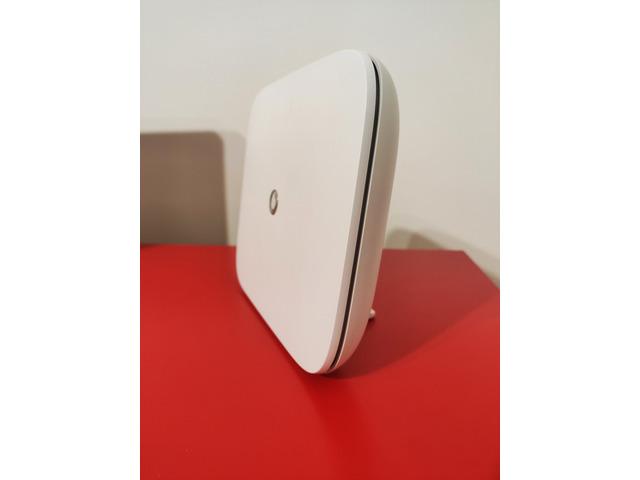 Vendo Modem Router Vodafone Station Revolution! - Milano - 4/4
