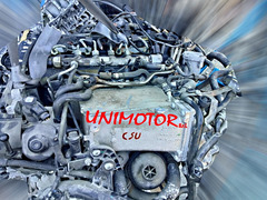 MOTORE AUDI Q5 - A4 (USATO) - 3
