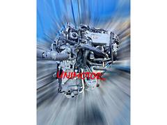 MOTORE AUDI Q5 - A4 (USATO) - 4
