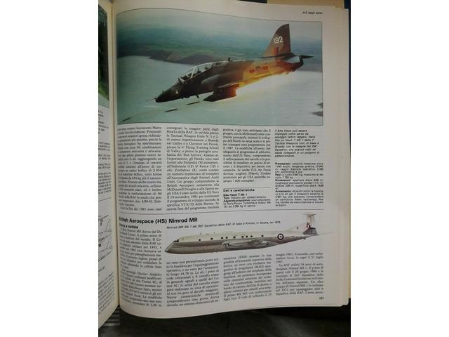 Enciclopedia l'Aviazione - 3/3