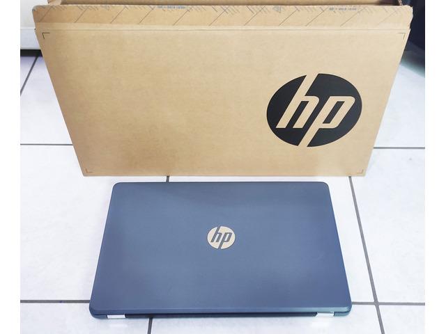 Notebook HP - 15-BS042NL (vano superiore difettoso) - MILANO - 3/6
