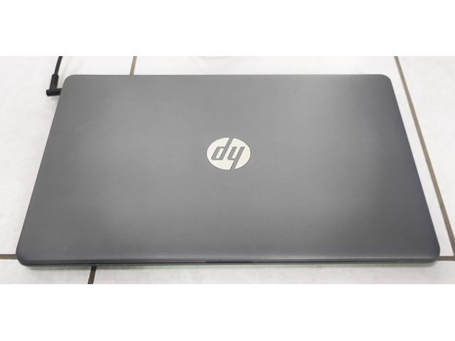 Notebook HP - 15-BS042NL (vano superiore difettoso) - MILANO - 4/6