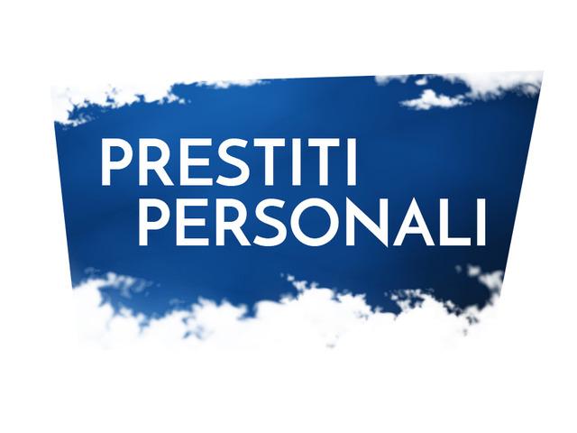 PRESTITI PERSONALI - CESSIONI DEL QUINTO - MUTUI - 5/5