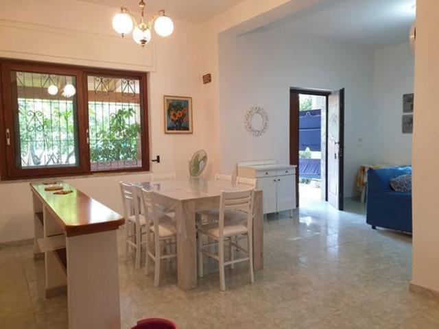 Casa Eliana, villetta in vendita a Paestum - 1/10