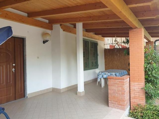 Casa Eliana, villetta in vendita a Paestum - 6/10