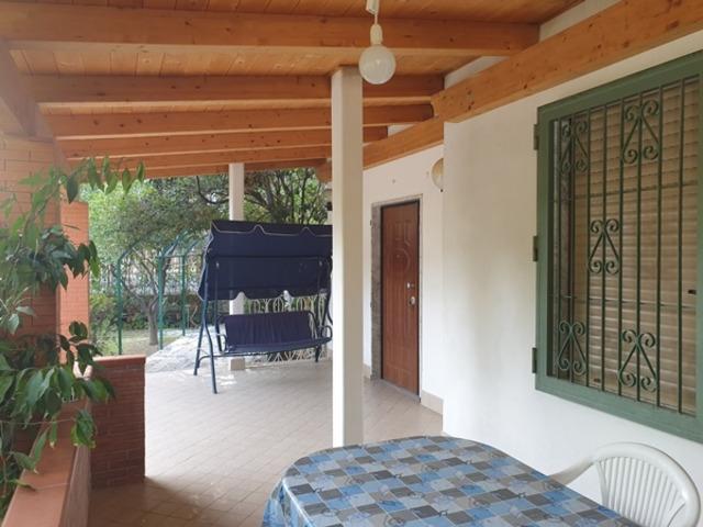 Casa Eliana, villetta in vendita a Paestum - 7/10