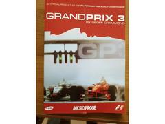 Video gioco Gp3