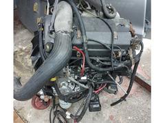 Motore Iveco Daily 2.8 JTD 35C15 anno 03 8140.43N