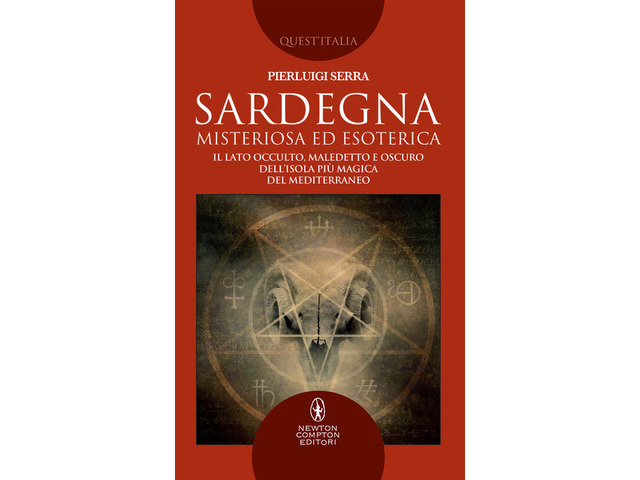 Libro Fantasmi a Cagliari di Serra. - 2/3