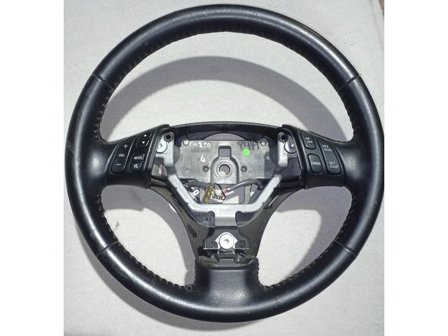 Volante Mazda 6 anno 2007 - 1/2