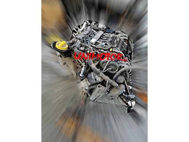 MOTORE SMART 900 TURBO (USATO) - 3/4