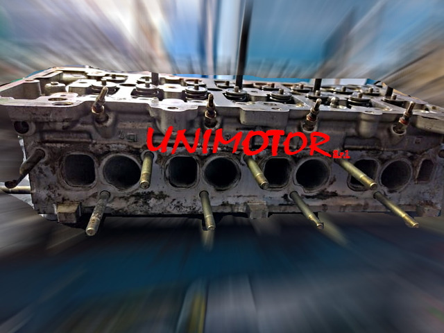 TESTATA FIAT 1.6 JTD - 2/4