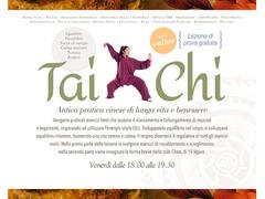 Corso di Tai Chi