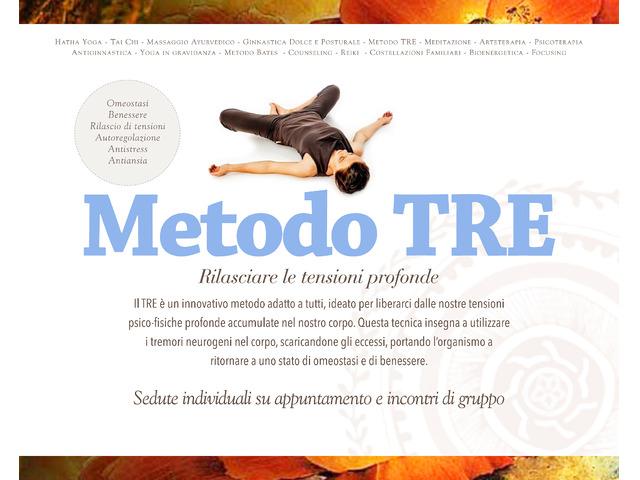 Incontri di Metodo TRE - 1/2
