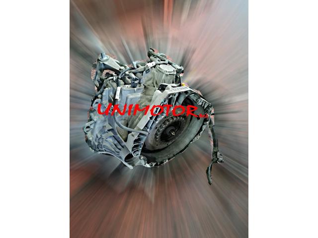 CAMBIO AUTOMATICO SMART TURBO 1.0 - 1/3