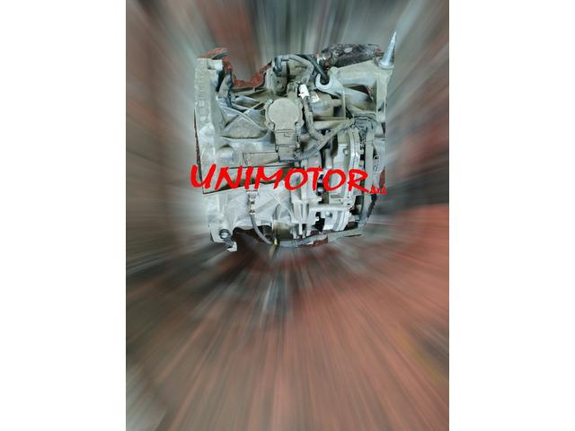CAMBIO AUTOMATICO SMART TURBO 1.0 - 2/3