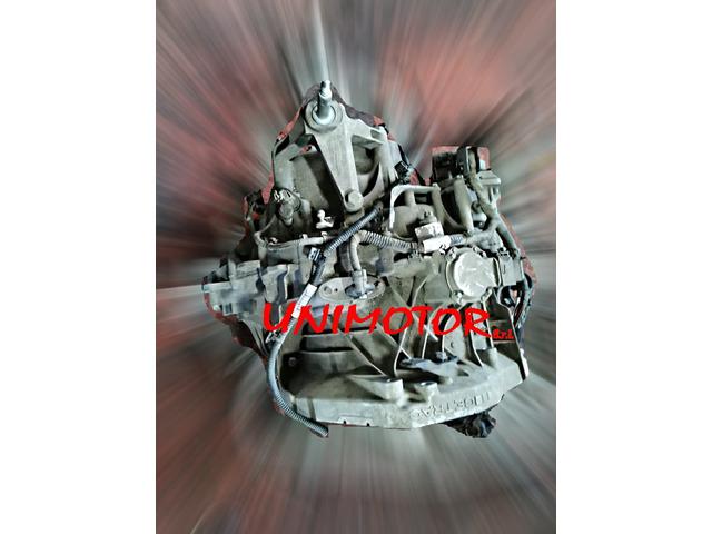 CAMBIO AUTOMATICO SMART TURBO 1.0 - 3/3
