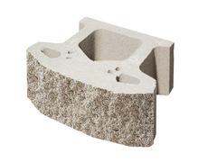 Blocchetti in cemento per realizzare muri e muretti