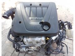 Motore Chevrolet Cruze 1.6 anno 2010 F16D3 74000KM