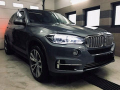 2016 BMW X5 F-15 Design Pure Excellence 4.0D Panoramico