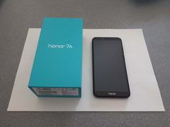 Honor 7A (Huawei) DualSIM, OTTIME CONDIZIONI, spedisco