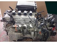 Motore e cambio automatico Nissan Micra 1.0 CG10