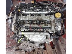 Motore Alfa Romeo 1.9 JTD 16v 192A5000