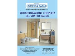 Sostituzione vasca con doccia,Varese,Gallarate,Cardano al Campo,Samarate - 7