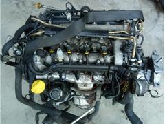 Motore Fiat Doblò 1300 multijet 188A9000