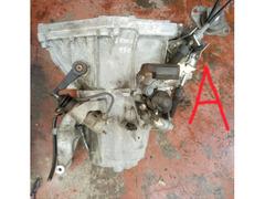 Cambio 6 marce Alfa Romeo 147 / GT 1.9 Multijet