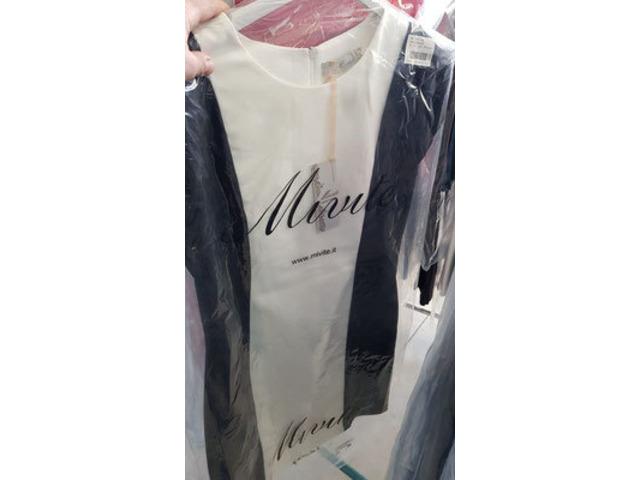 stock abbigliamento firmato MIVITE