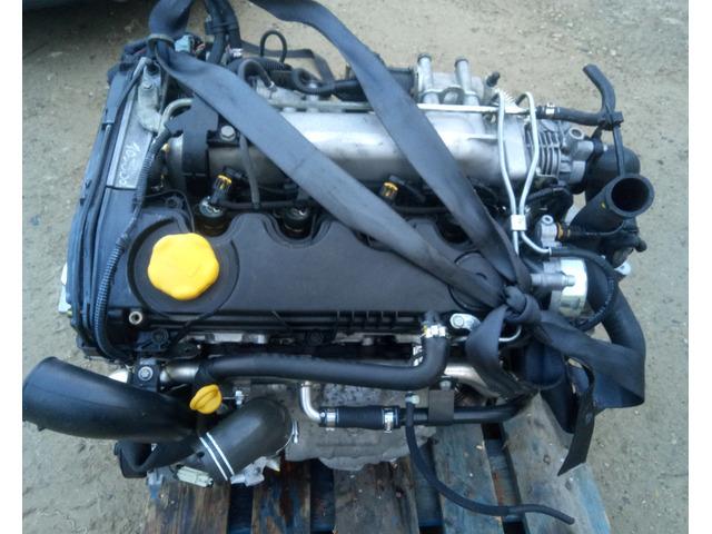 Motore Fiat Croma 1900 MJET 939A1000