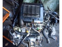 "Motore Toyota Yaris 1400 D4D ""04 1NDTV 94000 km"
