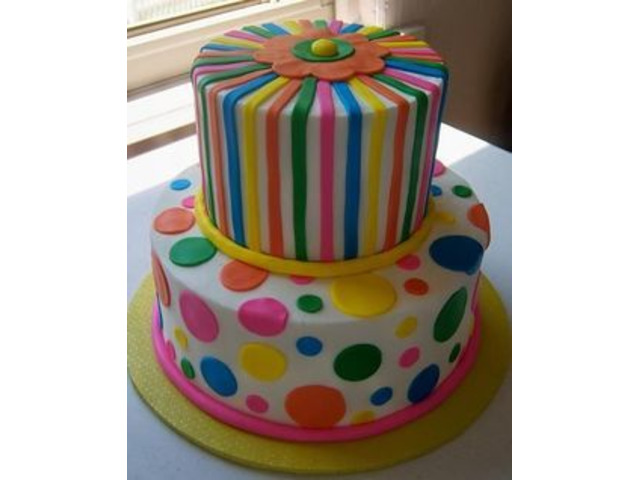 CORSO CAKE DESIGNER - formazione pratica