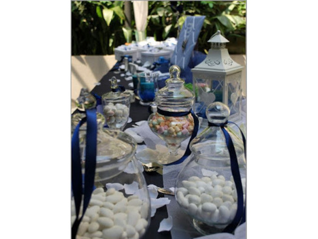 CORSO WEDDING PLANNER - PRESENTAZIONE PROGETTI - 3/3