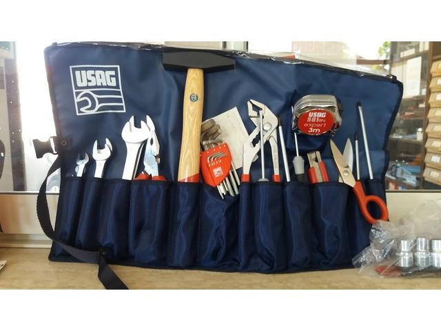 utensileria meccanica USAG