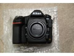 nikon d850 fotocamere (solo corpo)