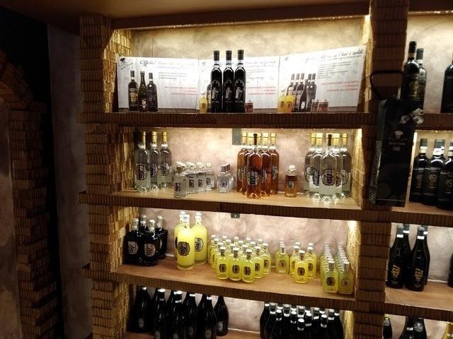 Apri con noi un negozio di prodotti tipici toscani biologici in franchising