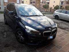 BMW 218 ACTIVE TOURER LUXURY KILOIMETRATA