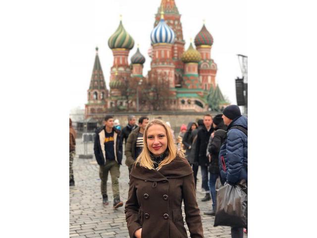 Conoscenza con ragazze russe - 4