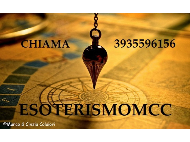 consulta gli esoteristi benessere per l'anima