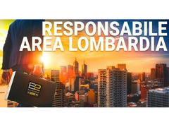 Responsabile di Area Lombardia