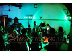 DJ Service per locali, eventi, matrimoni, feste private
