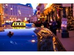 Offro Servizio Taxi in Calabria Lamezia