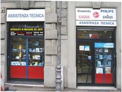 CENTRO ASSISTENZA TECNICA AUTORIZZATA PLURIMARCHE